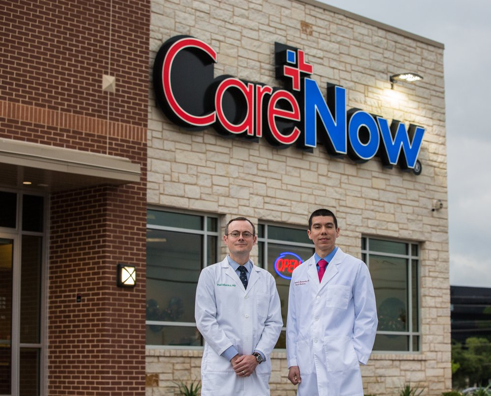 CareNow Urgent Care - Abrams - Urgent Care Solv in Dallas, TX