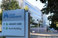 Photo for Kaiser Permanente Urgent Care , Sunset Boulevard, (Los Angeles, CA)