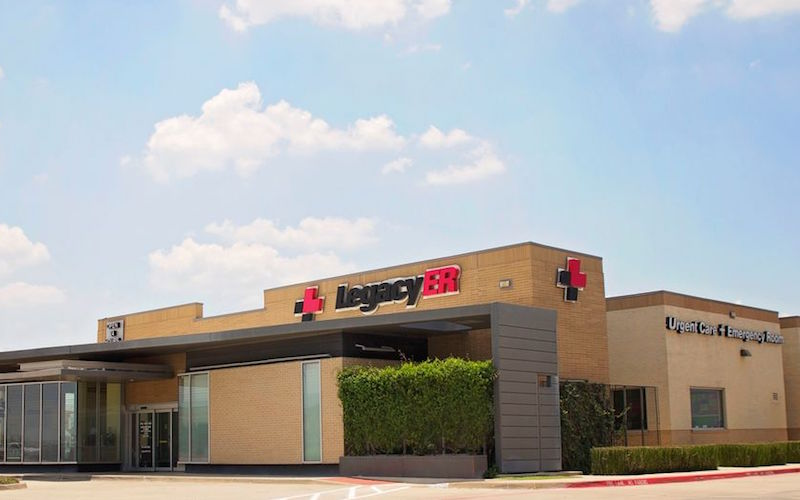 Photo for Legacy ER & Urgent Care , (Frisco, TX)