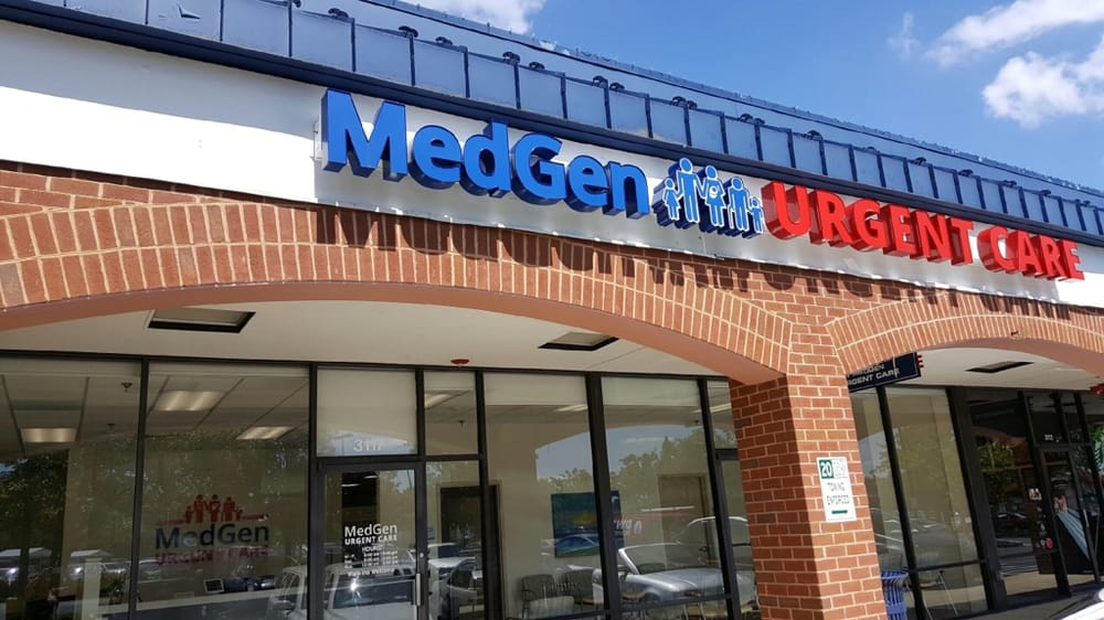 Photo for MedGen Urgent Care , (Alexandria, VA)