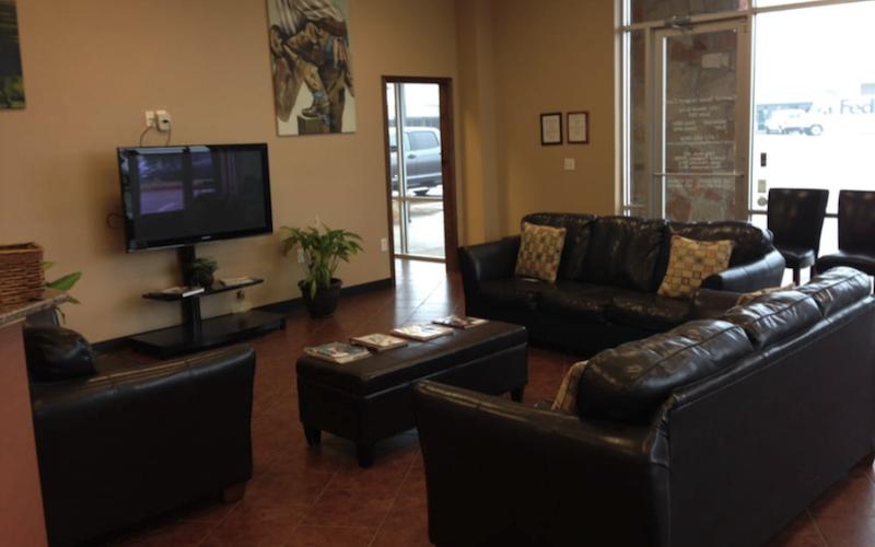 NextCare Urgent Care - Waco (Hewitt) - Urgent Care Solv in Waco, TX