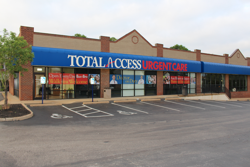 Total Access Urgent Care (St. Louis, MO) - #0