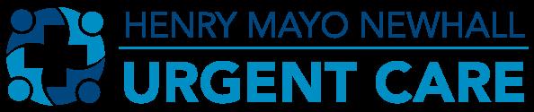 Henry Mayo Urgent Care - Video Visit Logo