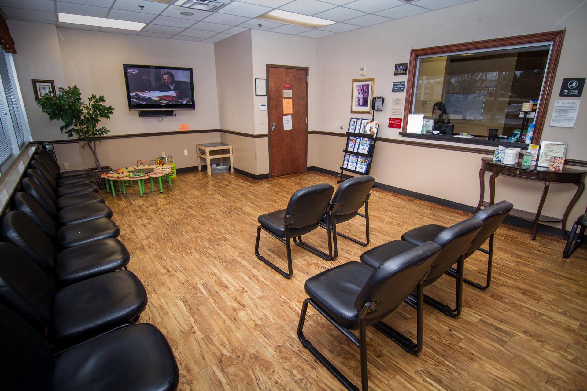 America's Family Doctors & Walk-in Clinics - Smyrna - Urgent Care Solv in Smyrna, TN