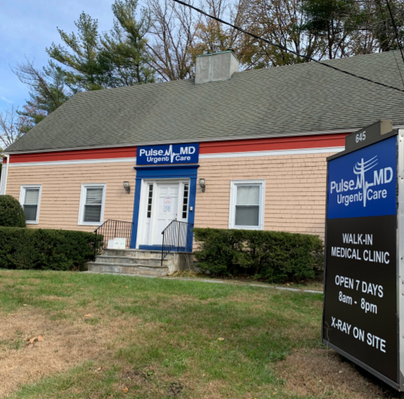 Pulse-MD Urgent Care - Thornwood - Urgent Care Solv in Thornwood, NY