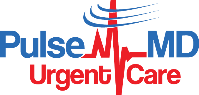 Pulse-MD Urgent Care - Thornwood Logo