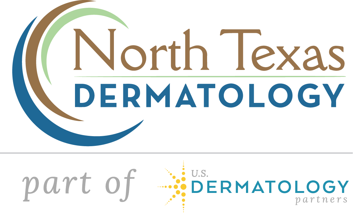North Texas Dermatology - Richardson Logo