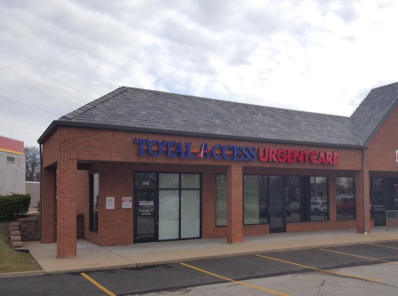 Total Access Urgent Care (St. Louis, MO) - #0