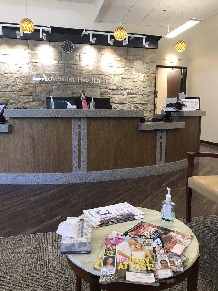 Adventist Health Urgent Care Montrose - Urgent Care Solv in La Cañada Flintridge, CA