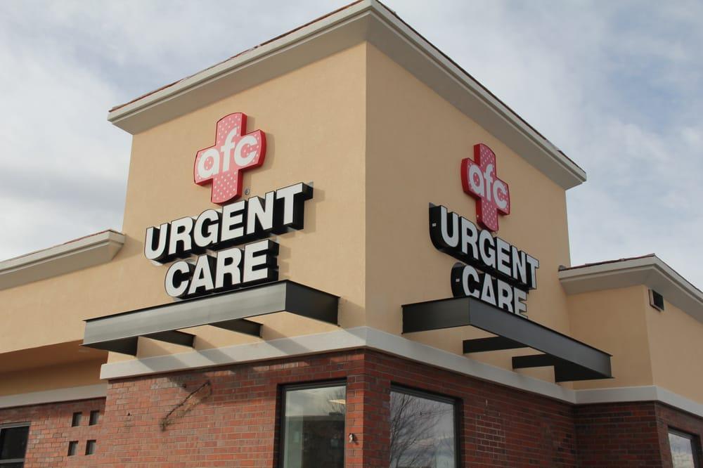 Photo for AFC Urgent Care , Denver East, (Denver, CO)
