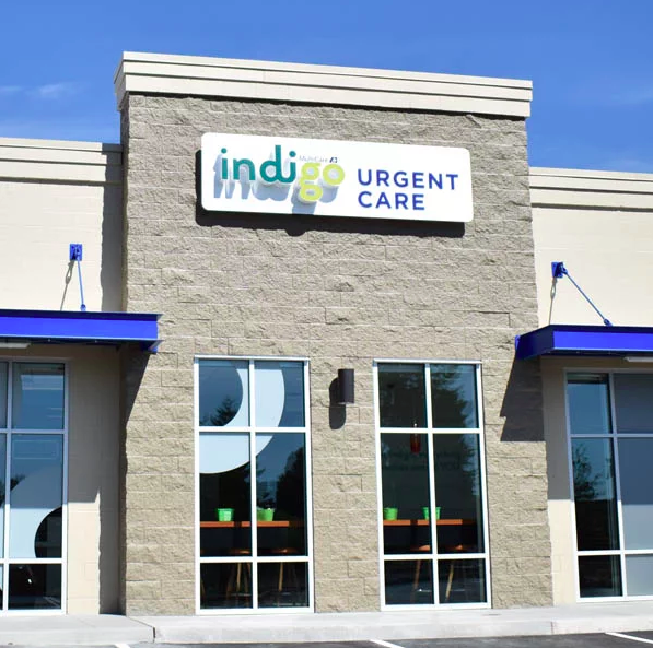 Indigo - Lake Stevens - Urgent Care Solv in Lake Stevens, WA