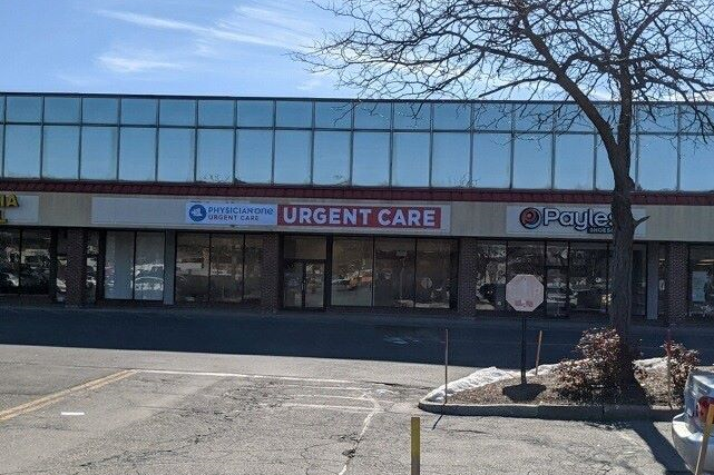 PhysicianOne Urgent Care (Manchester, CT) - #0