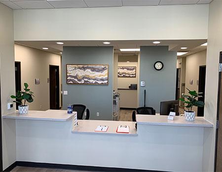 Alamo City Urgent Care - Shaenfield - Urgent Care Solv in San Antonio, TX