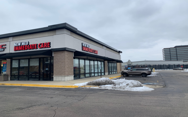 NewMed Immediate Care (Rolling Meadows, IL) - #0