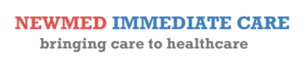 NewMed Immediate Care Logo