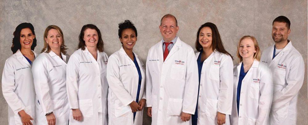 WiseCare Urgent Care - Urgent Care Solv in Pasadena, MD