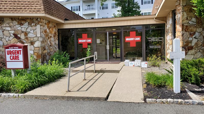 URGI-MED Urgent Care (Randolph, NJ) - #0