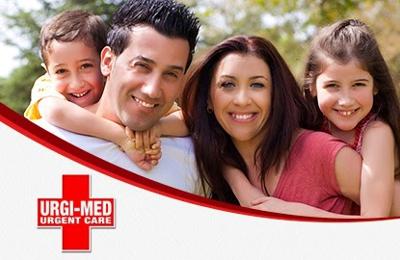 URGI-MED Urgent Care - Randolph - Urgent Care Solv in Randolph, NJ