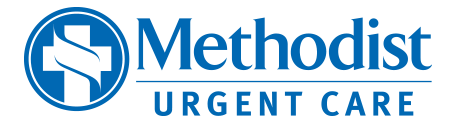 Methodist Urgent Care - Inwood Village Logo