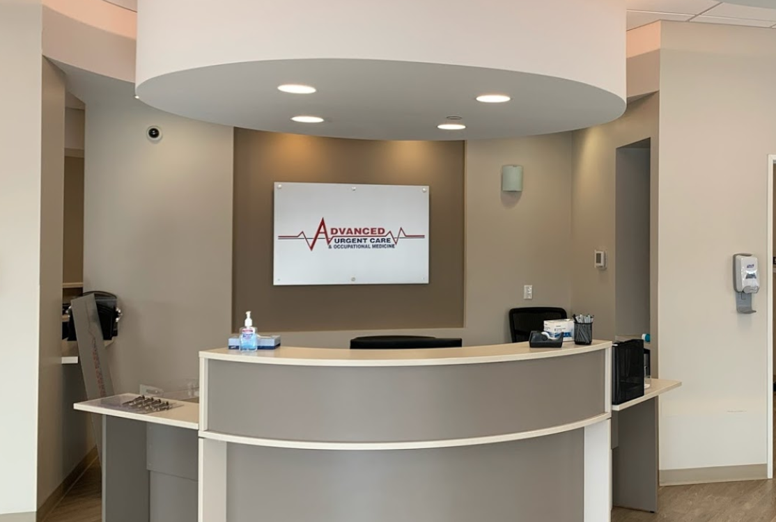 Advanced Urgent Care & Occupational Medicine - Lafayette - Urgent Care Solv in Lafayette, CO