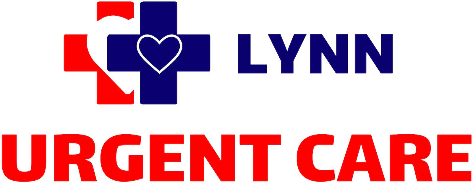Lynn Urgent Care Logo
