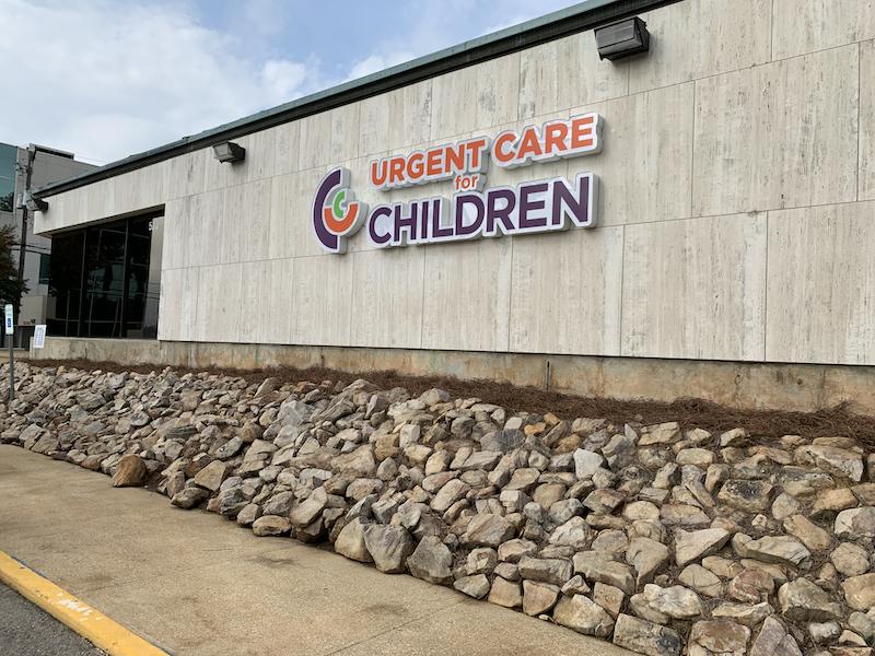 Urgent Care for Children - Vestavia - Urgent Care Solv in Vestavia Hills, AL