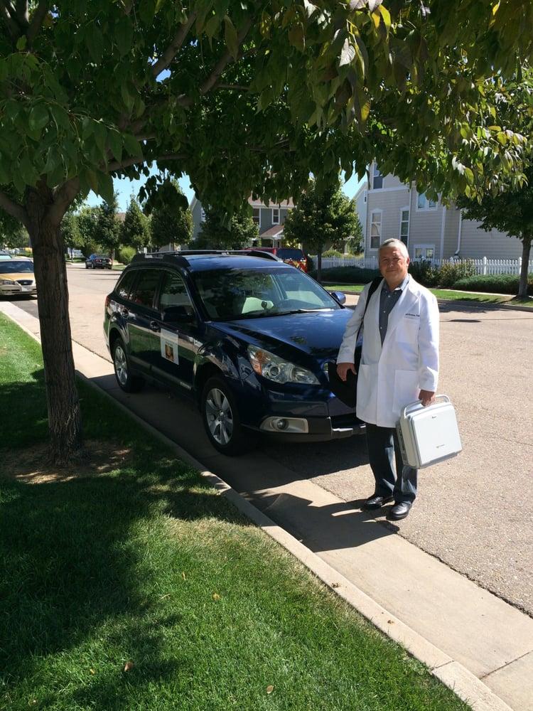 The Ultrasound Solution - Urgent Care Solv in Loveland, CO