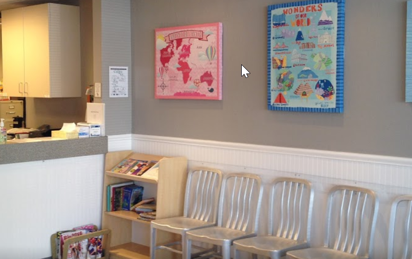 After Hour Pediatrics - Urgent Care - Kids Only - Urgent Care Solv in San Mateo, CA