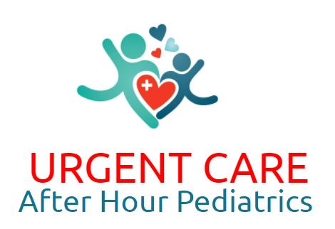 After Hour Pediatrics - Urgent Care - Kids Only Logo