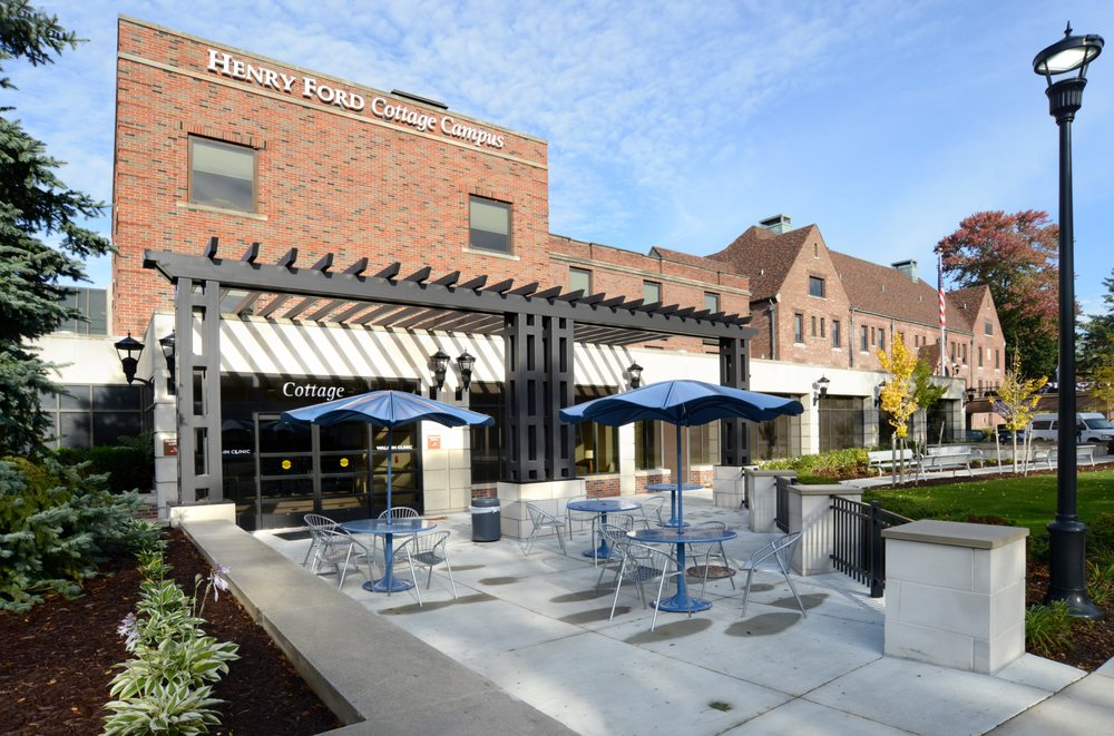 Henry Ford Walk-In Clinic Cottage - Cottage - Urgent Care Solv in Grosse Pointe Farms, MI