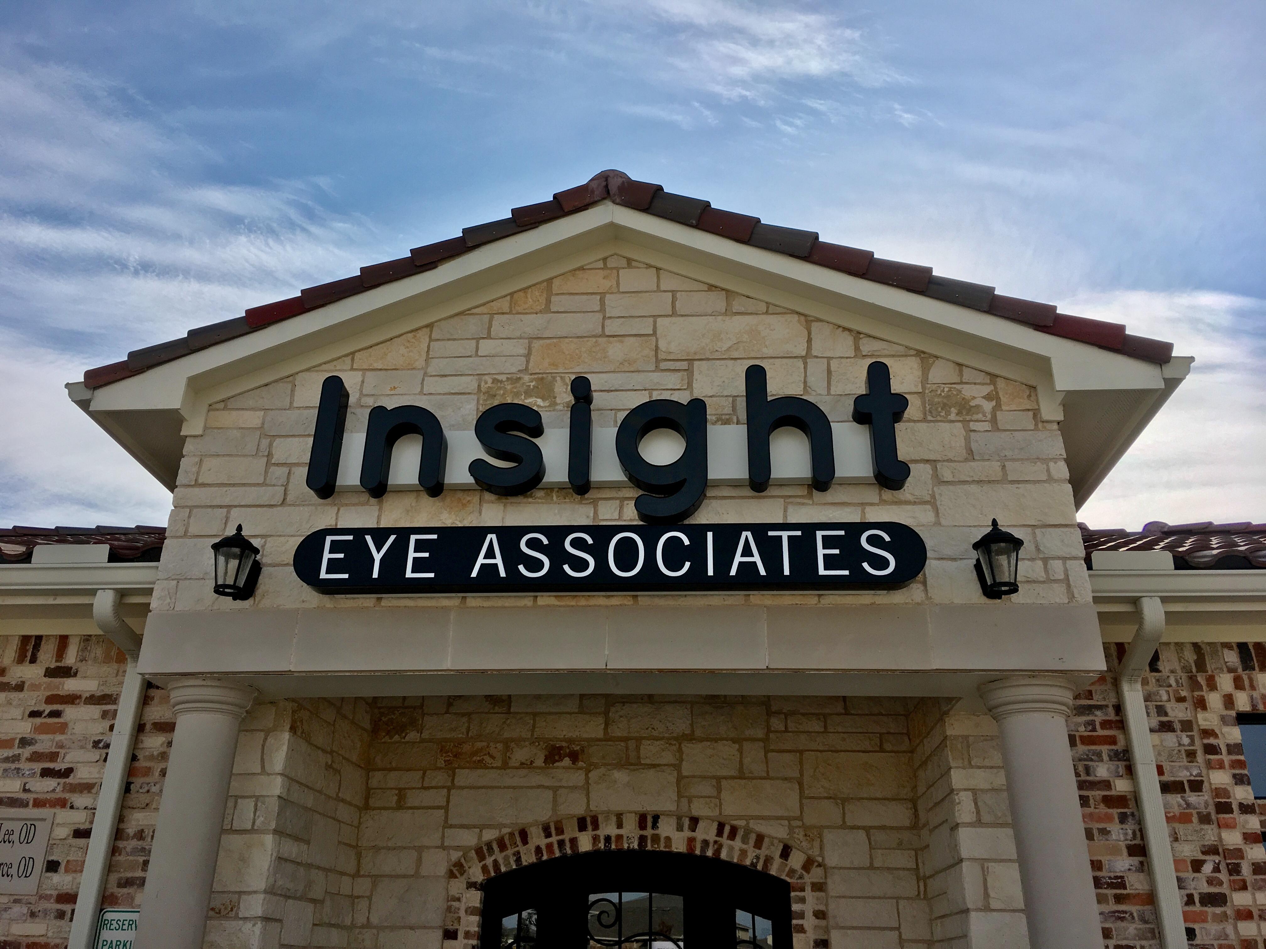 Photo for Insight Eye Associates , (Fort Worth, TX)