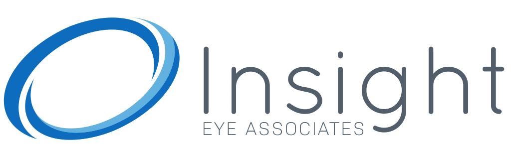 Insight Eye Associates Logo