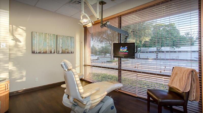 North Richardson Dentistry Associates (Richardson, TX) - #0