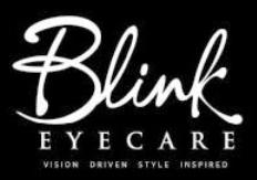 Blink Eyecare Logo
