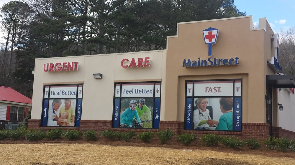 Mainstreet Family Urgent Care Book Online Urgent Care In Oneonta