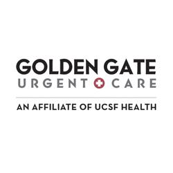 Golden Gate Urgent Care - Marina District Logo
