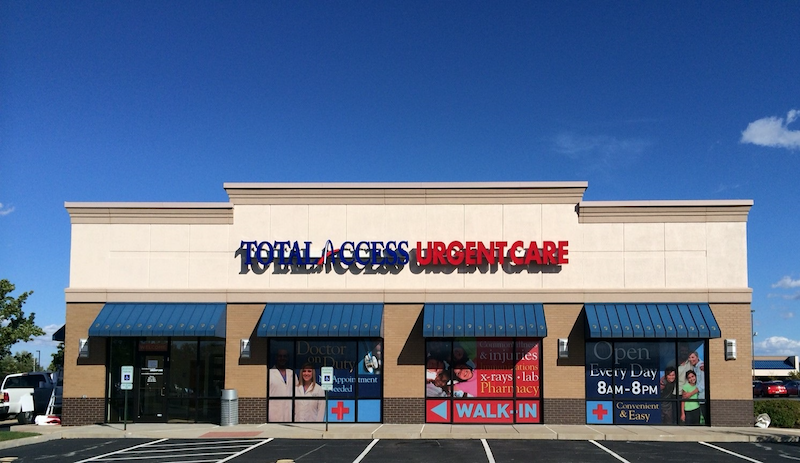 Total Access Urgent Care (Saint Charles, MO) - #0