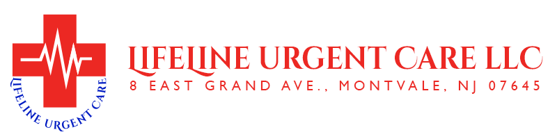 Lifeline Urgent Care Logo