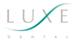 Luxe Dental - Uptown Logo