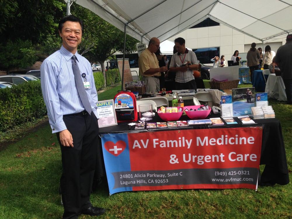 Aliso Viejo Family Medicine and Urgent Care (Laguna Hills, CA) - #0