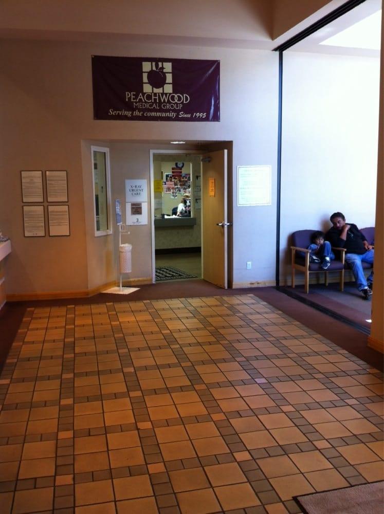 Peachwood Urgent Care - Urgent Care Solv in Clovis, CA