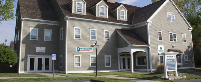 PhysicianOne Urgent Care (Southbury, CT) - #0