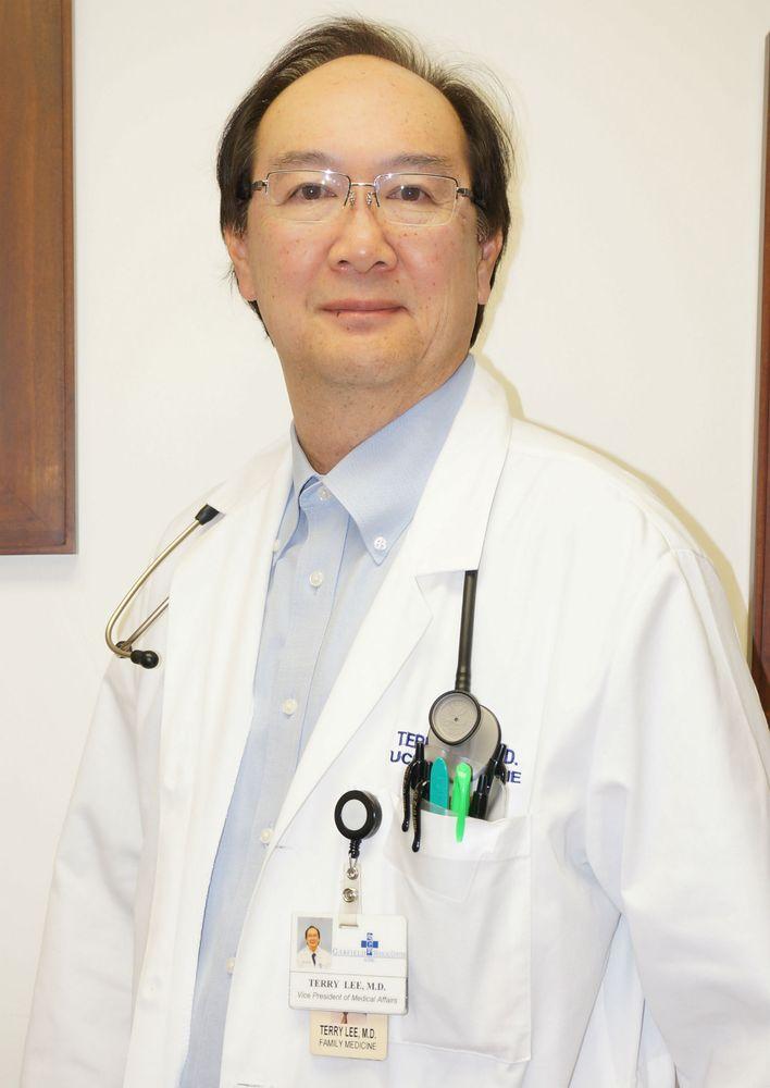 Terry Lee, MD - Urgent Care Solv in Monterey Park, CA