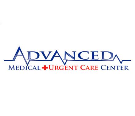 Advanced Medical and Urgent Care Center Logo