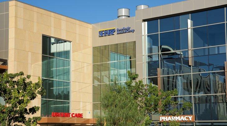 Sharp Rees - Stealy Rancho Bernardo - Urgent Care Solv in San Diego, CA