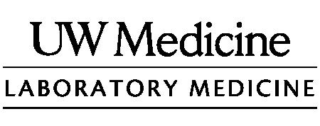 King County FREE Testing - Bellevue – No Symptoms Logo