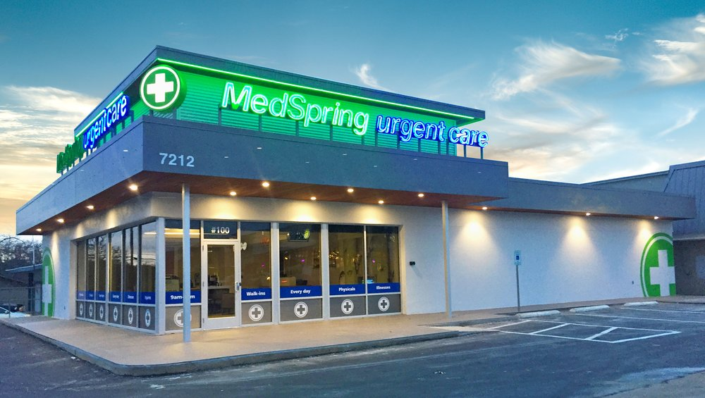 Photo for MedSpring Urgent Care , (Austin, TX)