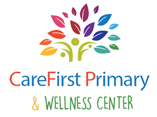 CareFirst Primary & Wellness - DeSoto Logo