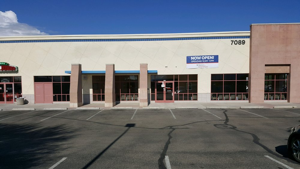 Banner Urgent Care (Tucson, AZ) - #0