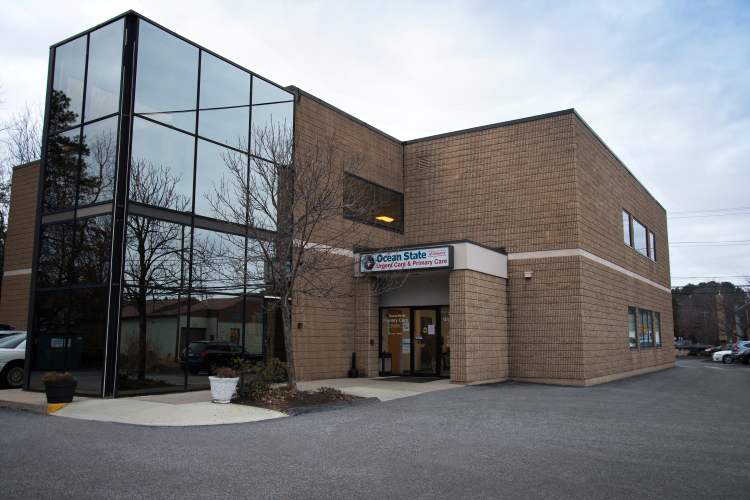 Photo for Ocean State Urgent Care , Coventry, (Coventry, RI)